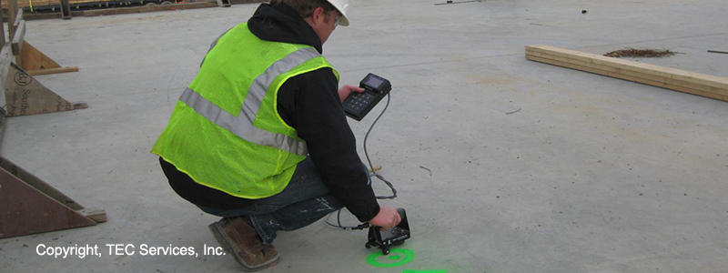 Non-Destructive Testing For Bridges & Structures